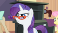 Rarity '...you can have more entertainment!' S4E08.png