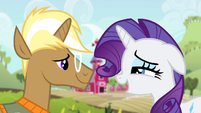 Rarity -au naturel- S4E13