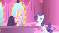 Rarity I can't believe S1E20