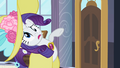 Rarity about to faint S2E09.png