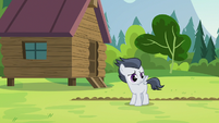 Rumble steps over the camp-dividing line S7E21
