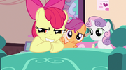 S03E4 Apple Bloom ma sprytny plan