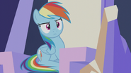 S05E08 Rainbow jest niezadowolona z celu podróży