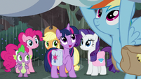 "Twilight ""we have all the magic we need"" S8E25"