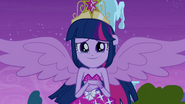 Twilight Sparkle's teary goodbye EG