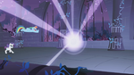 Twilight and the Elements vanish S1E02