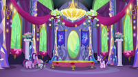 Twilight bringing silverware S06E06