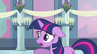 Twilight what have I done S2E25