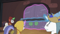 Unicorns trying to hold the door closed S02E11.png