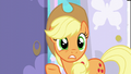 "Applejack ""how can you just be born with 'em?"" S6E1.png"