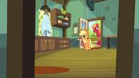 Applejack -Sorry, Apple Bloom- S5E17