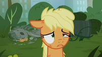 Applejack dirty and dizzy S5E16
