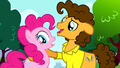 Cheese with hoof around Pinkie Pie S4E12.png