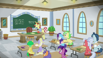 Flam -it was a trick question- S8E16