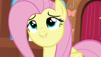 "Fluttershy ""the one place in Equestria"" S7E5"