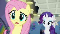 "Fluttershy ""you make it look so easy"" S8E4"
