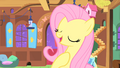 Fluttershy 'I bet you can't beat me' S1E17.png