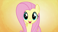"Fluttershy singing ""and we'll make"" S5E3"