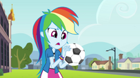 "Rainbow Dash ""they don't have cell phones"" EG2"