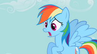 Rainbow Dash can she S2E8