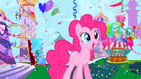 S01E03 Sen Pinkie o gali