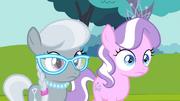 S04E15 Diamond Tiara i Silver Spoon zdziwione