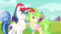 Shining Armor close to the chest S3E12.png