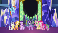 Twilight -we can defeat anypony!- S9E1