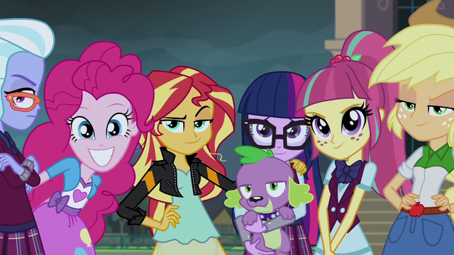 File:Wondercolts and Shadowbolts stand united EG3.png