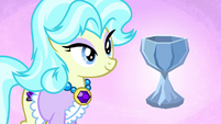Crystal chalice trader and chalice S4E22