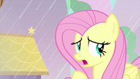 "Fluttershy ""we have to cancel our field trip"" MLPS3"