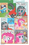 Friends Forever issue 1 page 7