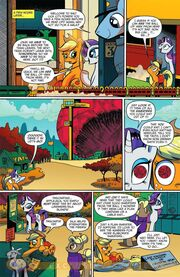 Friends Forever issue 8 page 5