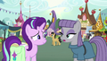 Maud shares her interests with Starlight S7E4.png