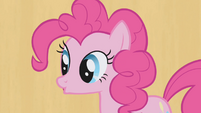 Pinkie Pie --you do--- S1E05