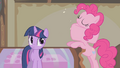 Pinkie Pie swallowing a cake whole S1E10.png