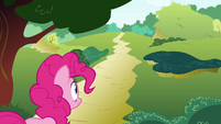 Pinkie waiting S4E18