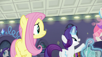 "Rarity ""you know, 'them'"" S8E4"