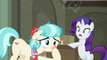 "Rarity saying ""gesundheit!"" to Coco S6E9.png"