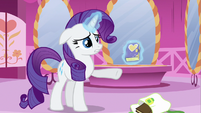 Rarity steal my S2E23