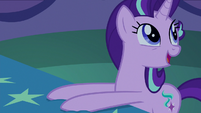 "Starlight Glimmer ""I couldn't really sleep"" S7E24"
