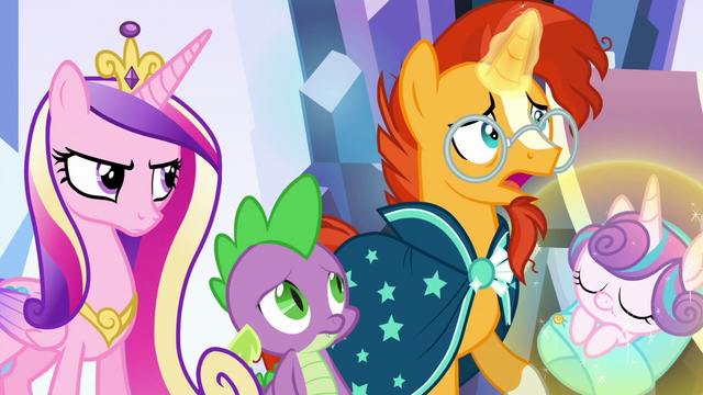 "File:Sunburst ""what other explanation could there be?!"" S6E16.png"