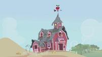 Sweet Apple Acres before S1E03