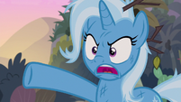 "Trixie ""I did give something away!"" S8E19"