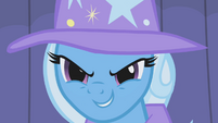 Trixie -deep within the Everfree Forest!- S1E06