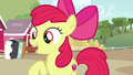 Apple Bloom holding a paintbrush S7E8.png