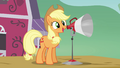 Applejack 'and I just want to let y'all know' S3E08.png