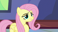 "Fluttershy ""how we let it affect us"" S7E14"