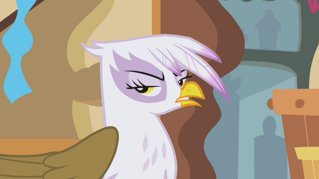 File:Gilda thoroughly unamused S1E05.png