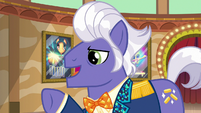 "Gladmane ""Flam has such a head for business"" S6E20"